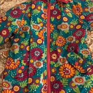 Hanna Andersson Jackets & Coats - Hanna Anderson Girls Coat Size 4